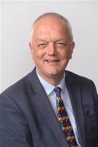 Councillor Nigel Chapman